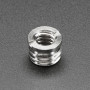 """Camera and Tripod 3/8"""" to 1/4"""" Adapter Screw"""