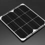 Colossal 6V 9W Solar Panel