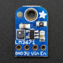 LM3671 3.3V Buck Converter Breakout - 3.3V Output 600mA Max
