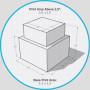 Micro 3D Printer - Black - Retail Edition