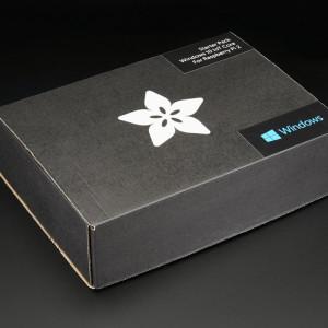 Microsoft IoT Pack for Raspberry Pi 2