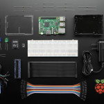 Raspberry Pi 3 Model B Starter Pack - Includes a Raspberry Pi 3