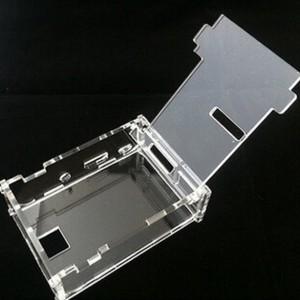 Прозрачный корпус для Raspberry Pi 3 и model B+