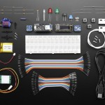 Microsoft Azure IoT Starter Kit w/ Adafruit Feather M0 WiFi