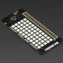 Pimoroni Scroll pHAT - 11x5 LED Matrix for Raspberry Pi Zero