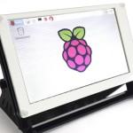 TFT сенсорный дисплей с тачскрином Eleduino 7.0 для Raspberry pi