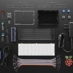 Raspberry Pi 3 Model B Starter Pack (Without Raspberry Pi)