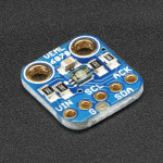 Adafruit VEML6070 UV Index Sensor Breakout