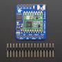 Adafruit RFM69HCW Transceiver Radio Breakout - 868 or 915 MHz - RadioFruit