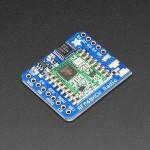 Adafruit RFM69HCW Transceiver Radio Breakout - 433 MHz - RadioFruit