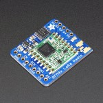 Adafruit RFM95W LoRa Radio Transceiver Breakout - 868 or 915 MHz - RadioFruit
