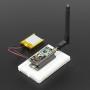 Adafruit LoRa Radio FeatherWing - RFM95W 433 MHz - RadioFruit
