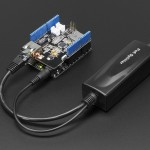 802.3af PoE Output Data & Power Splitter - 12V 1A