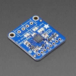 Adafruit PT100 RTD Temperature Sensor Amplifier - MAX31865