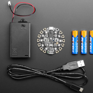 Circuit Playground Express - Base Kit