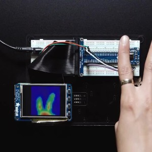 Adafruit AMG8833 IR Thermal Camera Breakout