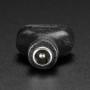 2.1mm DC Barrel Jack to 2nd Generation MagSafe Adapter