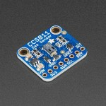 Adafruit CCS811 Air Quality Sensor Breakout - VOC and eCO2