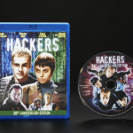 Hackers Blu-ray - 20th anniversary edition