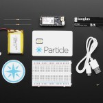 Electron Cellular IoT Kit - 3G Americas/Aus