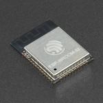 ESP32 WiFi-BT-BLE MCU Module / ESP-WROOM-32