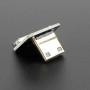 DIY HDMI Cable Parts - Right Angle (L Bend) Mini HDMI Plug