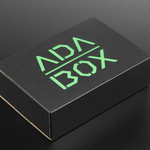 AdaBox004 – Making Things Dance