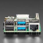 Raspberry Pi 4 Model B - 4G RAM