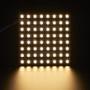 Adafruit NeoPixel NeoMatrix - 64 RGBW - Warm White - ~3000K2870-03