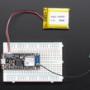Adafruit Feather M0 WiFi with uFL - ATSAMD21 + ATWINC15003061-04