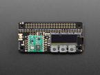 Adafruit RFM69HCW Transceiver Radio Bonnet - 868 or 915 MHz - RadioFruit