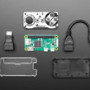 Joy Bonnet Pack without Soldering - Includes Pi Zero WH
