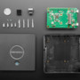 Element14 Desktop Enclosure Kit for Raspberry Pi Computers