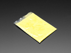 Thermochromic Pigment - Yellow - 10g
