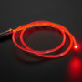 Fiber Optic Light Source - 1 Watt - Red