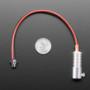 Fiber Optic Light Source - 1 Watt - Red
