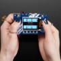 Adafruit PyBadge for MakeCode Arcade, CircuitPython or Arduino