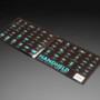 """TECHNICAL DETAILS Sticker sheet is 400mm x 148mm / 15.7"""" x 5.8""""  LEARN JOY of Arcada — USB Game Pad for Adafruit PyGamer and PyBadge A USB game pad with personality. Pew pew pew! MAY WE ALSO SUGGEST... Adafruit PyGamer Acrylic Enclosure Kit Black and White Eye Stickers Arduboy Adafruit PyGamer for MakeCode Arcade, CircuitPython or Arduino Blinka the CircuitPython Sticker PiGRRL 2.0 Kit Pack - Build your own Pi Game Emulator! Adafruit PyBadge LC - MakeCode Arcade, CircuitPython or Arduino M5Stack FACES ESP32 Pocket Computer - Keyboard, Game, Calculator Sheet of stickers (33 total) - Stickers! Adafruit PyBadge for MakeCode Arcade, CircuitPython or Arduino Cartoon Network Sticker Set for Circuit Playground Express MakeCode Sync Cable - micro B USB to micro B USB Retro Handheld Game Devices Sticker Set"""