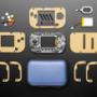 Adafruit PyGamer Starter Kit
