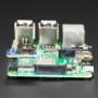 Adafruit PiRTC - Precise DS3231 Real Time Clock for Raspberry Pi