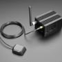 Pilot Gateway Pro LoRa Enclosure Kit for Raspberry Pi 3 - RAK7243