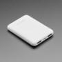 USB Li-Ion Power Bank with 2 x 5V Outputs @ 2.1A - 5000mAh
