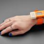 M5Stick-C IoT Development Kit с 2 датчиками + Аксессуары для часов