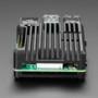 Aluminum Metal Heatsink Raspberry Pi 4 Case - Without Fans