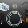 Adafruit + Cartoon Network Cosplay Introductory Kit