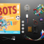 Bots! by Kathy Ceceri - Book and Parts Bundle