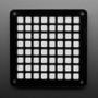 Adafruit 8x8 Trellis Feather M4 Acrylic Enclosure + Hardware Kit