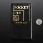 Pocket Ref - 4th Edition - by Thomas J. Glover