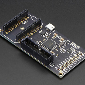 Particle Programmer Shield for Photon