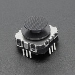 Mini 2-Axis Analog Thumbstick